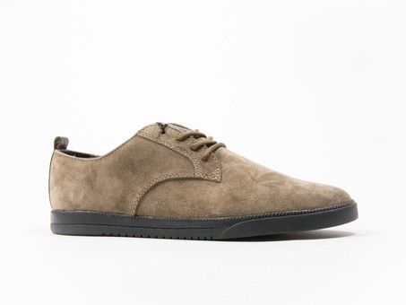 Clae Ellignton Suede Redwood-CLA01246RE-img-1