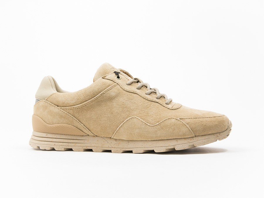 Clae Hoffman Mohage Pig Suede-CLA01289MP-img-1