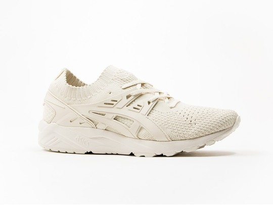 Asics Gel Kayano Trainer Knit Birch-H705N-0202-img-1