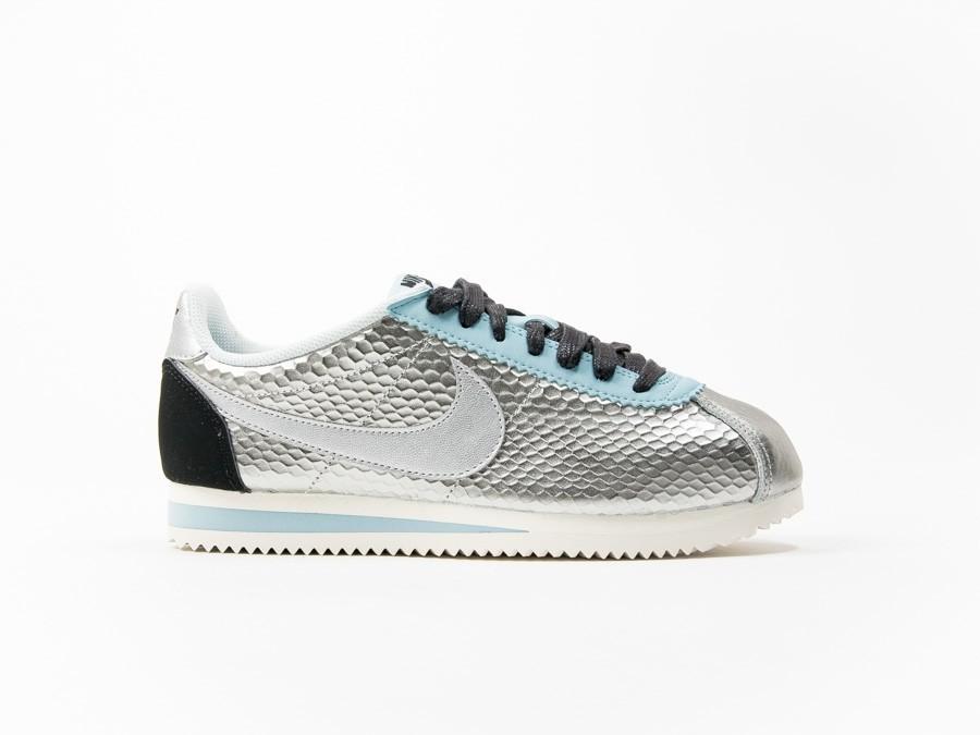 Nike Cortez Classic Leather Premium