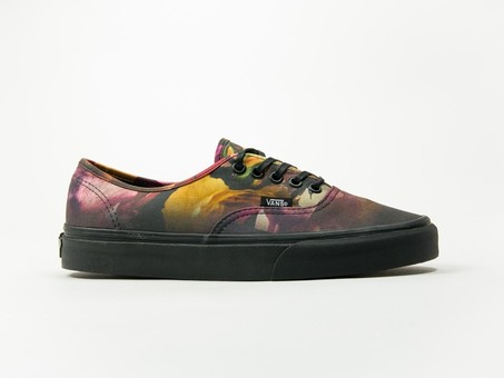 Vans Authentic Ombre Floral