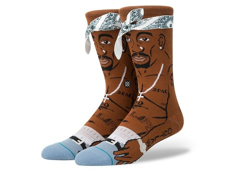 Calcetines STANCE TUPAC-M545A17TUP-img-1