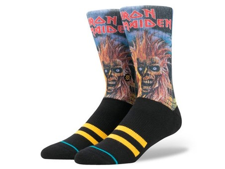 Calcetines STANCE IRON MAIDEN-M556A17IRO-img-1