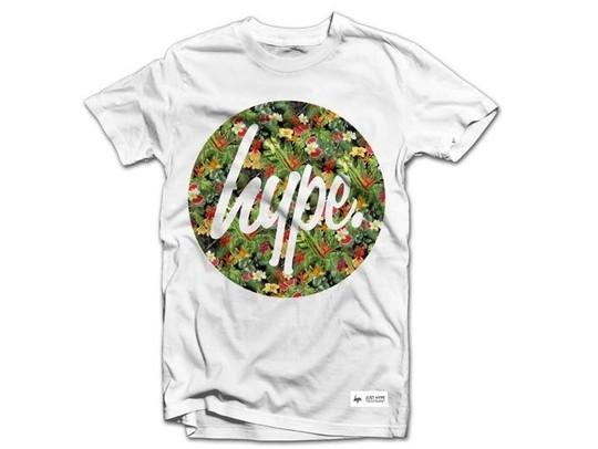 Camiseta PARADISE CIRCLE-SS16063-img-1
