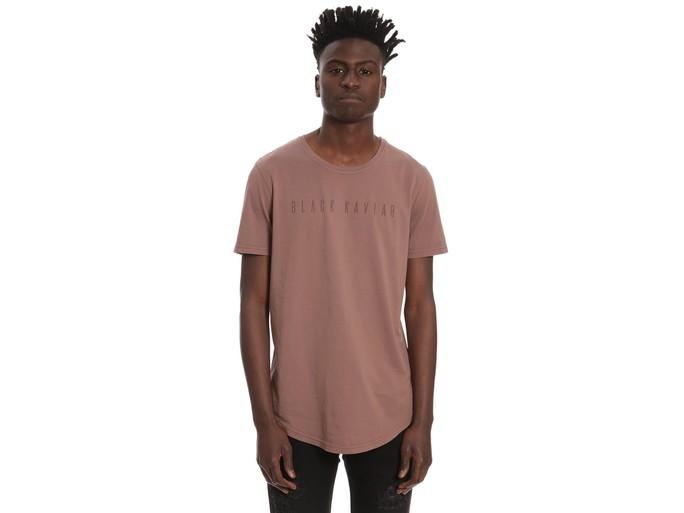Camiseta Black Kaviar Identity Skaviar Tee-SKAVIAR-NU-img-1