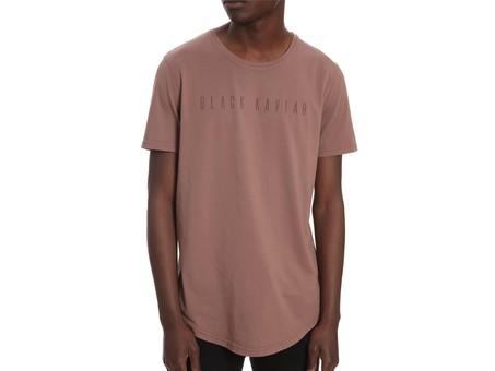 Camiseta Black Kaviar Identity Skaviar Tee-SKAVIAR-NU-img-2