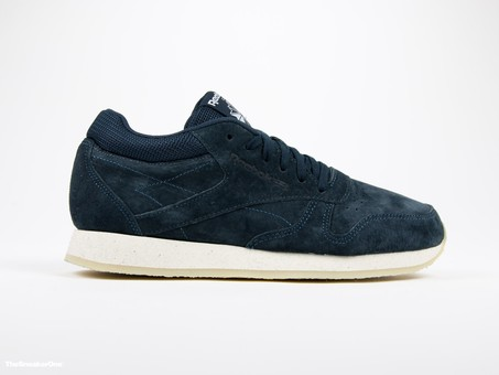 Reebok Classic Leather Crepe