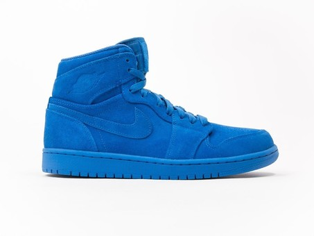 Air Jordan 1 Retro High Blue Suede-332550-404-img-1