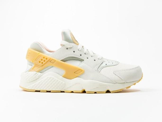 Nike Air Huarache Run Se Glue Yellow-852628-004-img-1