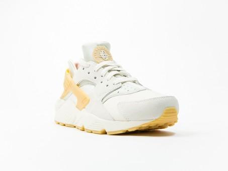 Nike Air Huarache Run Se Glue Yellow-852628-004-img-2