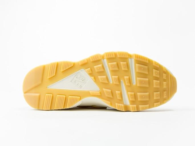 Nike Air Huarache Run Se Glue Yellow-852628-004-img-3