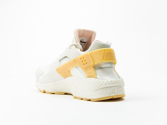 Nike Air Huarache Run Se Glue Yellow-852628-004-img-4