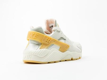 Nike Air Huarache Run Se Glue Yellow-852628-004-img-5