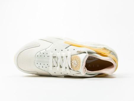 Nike Air Huarache Run Se Glue Yellow-852628-004-img-6