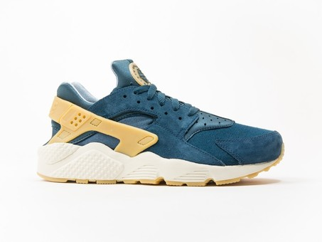 Nike Air Huarache Run Se Armory Navy-852628-401-img-1