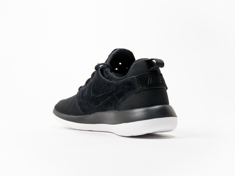 san francisco c63aa 255eb ... Nike Roshe Two Br Black-898037-001-img-3 ...