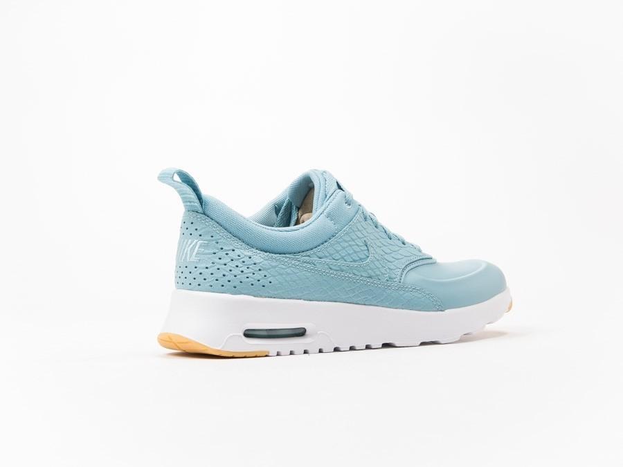 14ea7a2feb0 Nike Air Max Thea Premium Mica Blue Wmns - 616723-403 - TheSneakerOne