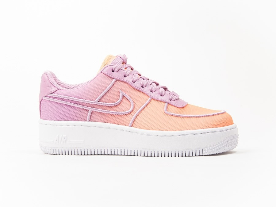 reputable site b8d00 b81fd ... best nike air force 1 low top upstep br orchid wmns 833123 500 5b2e8  97c23