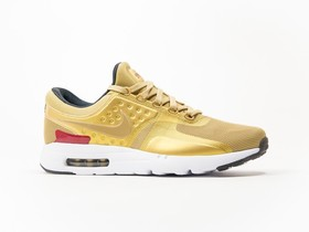 NIKE W AIR MAX ZERO METALLIC GOLD-863700-700-img-1