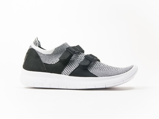 the best attitude 71b90 29d17 Nike Air Sock Racer Flyknit White Wmns-896447-002-img-1