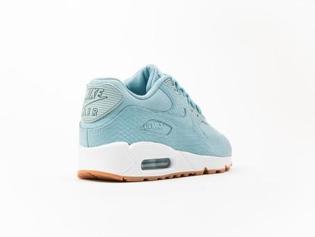 Nike Air Max 90 Premium Mica Blue Wmns-896497-400-img-4