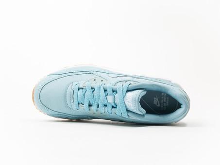 Nike Air Max 90 Premium Mica Blue Wmns-896497-400-img-5