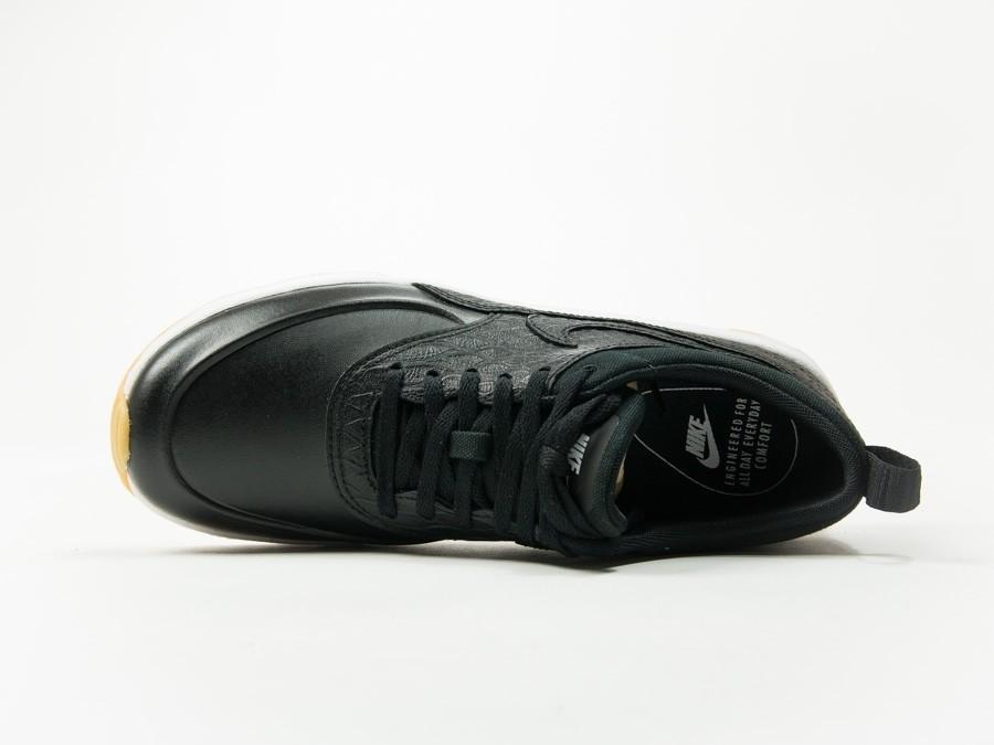 4cfb6906283 Nike Air Max Thea Premium Wmns - 616723-017 - TheSneakerOne