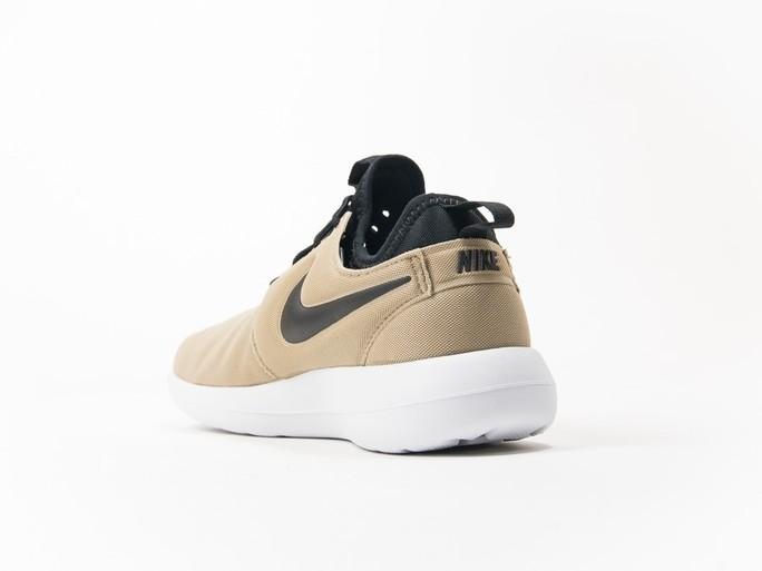 Nike Roshe Two Khaki Black Wmns-844931-200-img-3