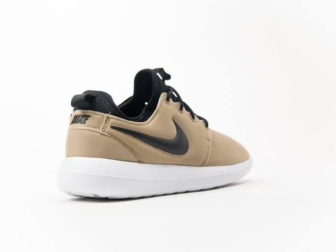 Nike Roshe Two Khaki Black Wmns-844931-200-img-4