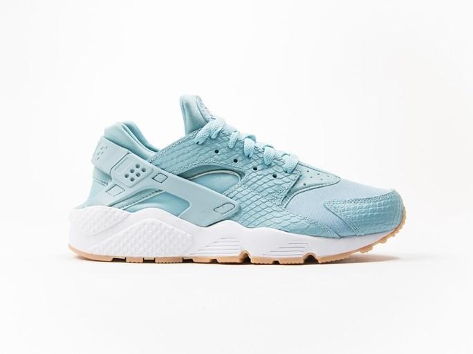 Nike Air Huarache Run Se Mica Blue Wmns-859429-400-img-1