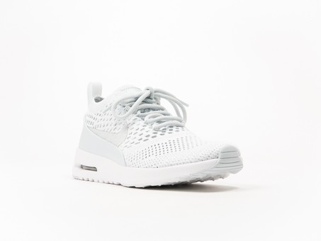 Nike Air Max Thea Ultra Flyknit White Wmns-881175-002-img-2