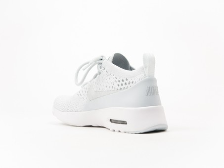 Nike Air Max Thea Ultra Flyknit White Wmns-881175-002-img-3