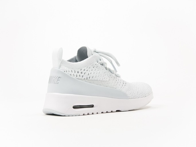 Nike Air Max Thea Ultra Flyknit White Wmns-881175-002-img-4