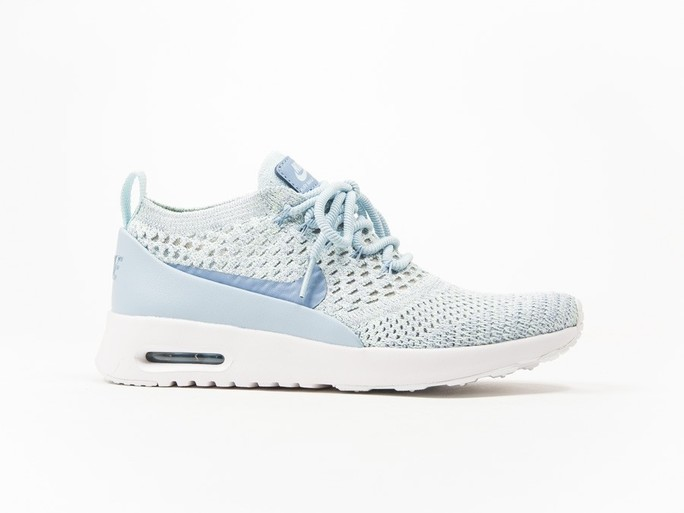 Nike Air Max Thea Ultra Flyknit Armory Blue Wmns-881175-401-img-1