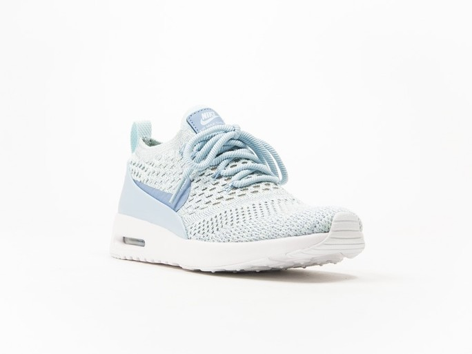 Nike Air Max Thea Ultra Flyknit Armory Blue Wmns-881175-401-img-2
