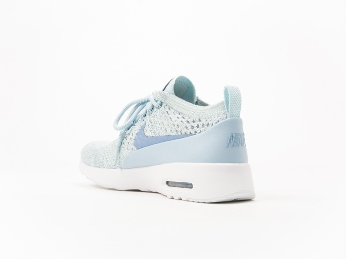 Nike Air Max Thea Ultra Flyknit Armory Blue Wmns-881175-401-img-3