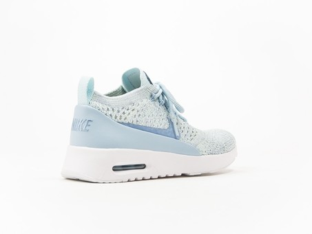 Nike Air Max Thea Ultra Flyknit Armory Blue Wmns-881175-401-img-4