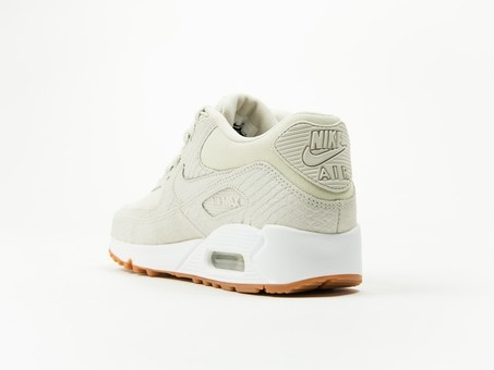 Nike Air Max 90 Premium Light Bone Wmns-896497-001-img-3