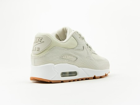 Nike Air Max 90 Premium Light Bone Wmns-896497-001-img-4
