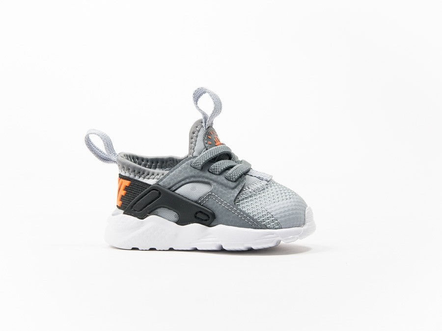 Nike Huarache Run Ultra Grey Kids