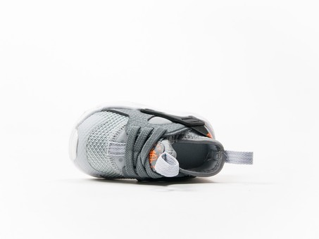 Nike Huarache Run Ultra Grey Kids-859594-013-img-5