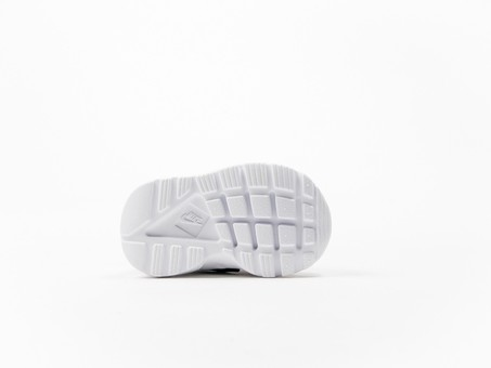 Nike Huarache Run Ultra White Kids-859595-101-img-4