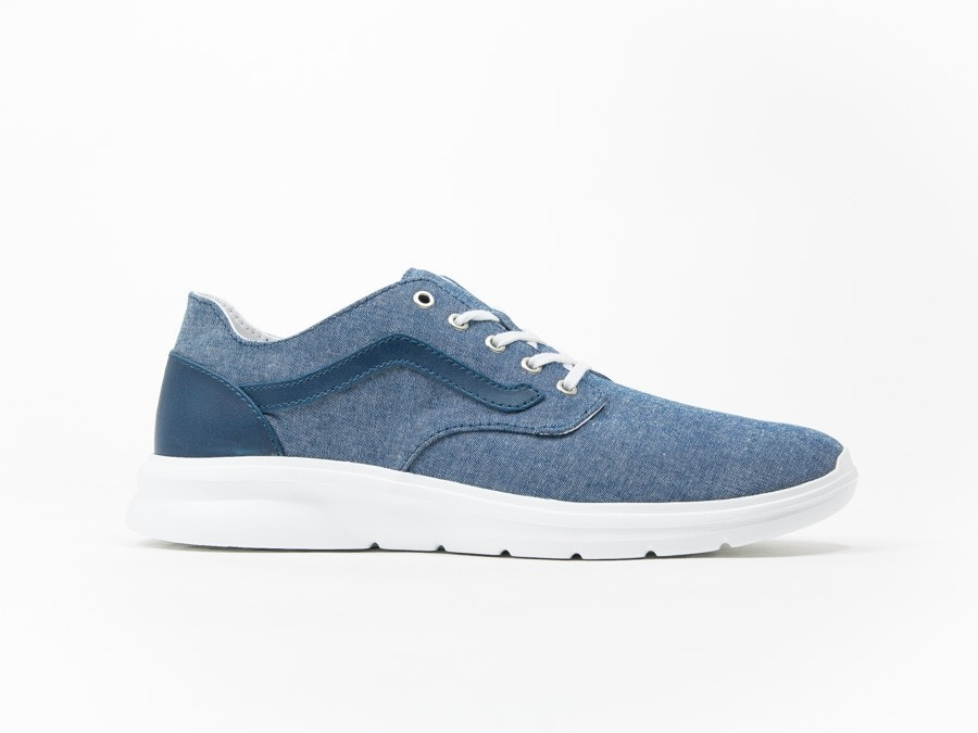 Vans Iso 2 CL Chambray / Blue