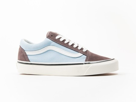 Vans Old Skool 36 Dx Anaheim Factory Blue-VA38G2MWO-img-1