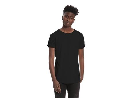 Camiseta Two Angle Garlic -  Tee Black-GARLIC/BL-img-1
