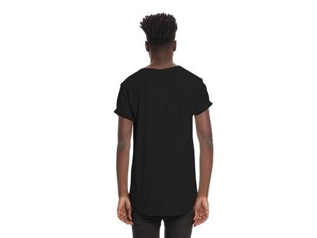 Camiseta Two Angle Garlic -  Tee Black-GARLIC/BL-img-2