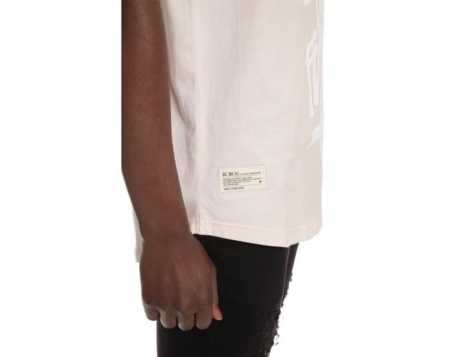 Camiseta Two Angle Glabo -  Tee Vanilla-GLABO/VA-img-2