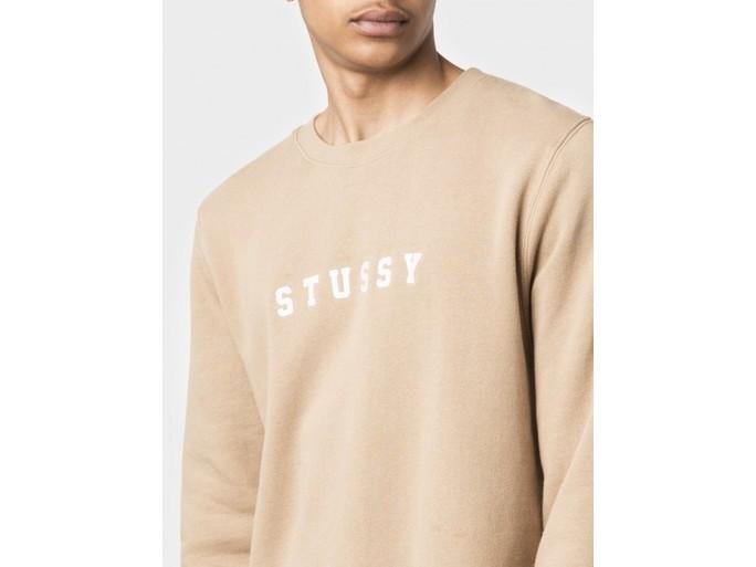 Stussy St Felt App.Crew-SNST118228/BR-img-3