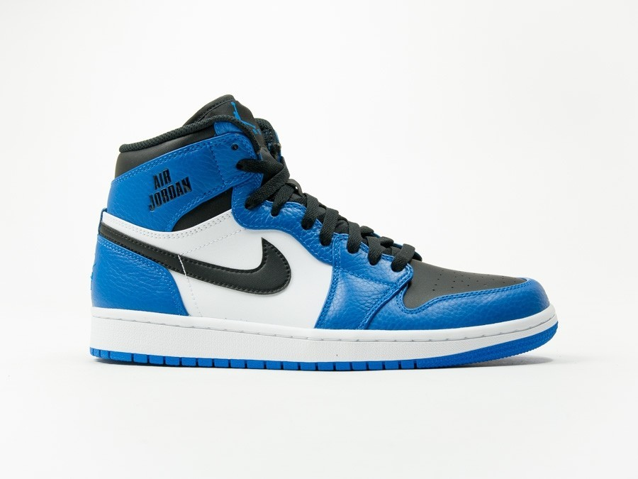 Air Jordan 1 Retro High Blue