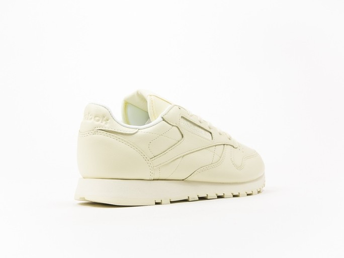 Reebok Classic Leather White Pastels Wmns-BD2772-img-3